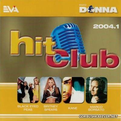 [Radio Donna] HitClub 2004.1 [2003]