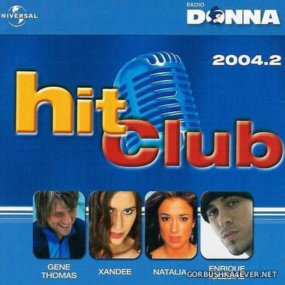 [Radio Donna] HitClub 2004.2 [2003]