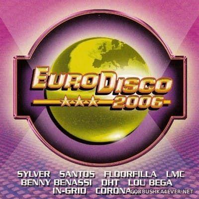 [Musart] Eurodisco 2006 [2006] / 2xCD