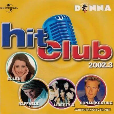 [Radio Donna] HitClub 2002.3 [2002]