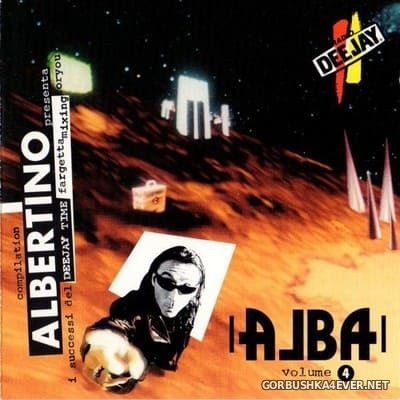 [Time] Albertino presents Alba vol 4 [1996] Mixed by Fargetta