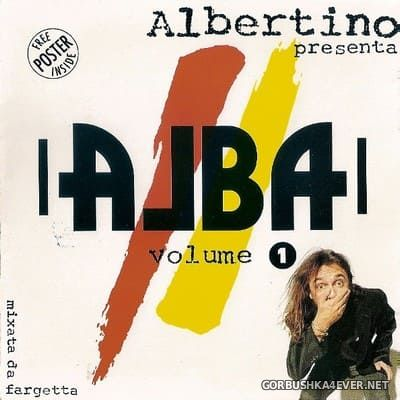 [Time] Albertino presents Alba vol 1 [1995] Mixed by Fargetta
