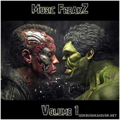Music Freakz vol 1 [2018]