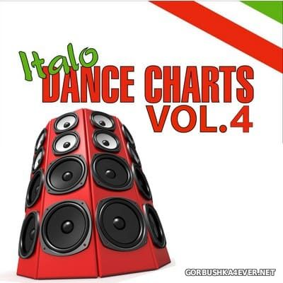 Italo Dance Charts vol 4 [2010]