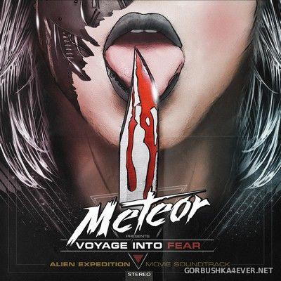 Meteor - Voyage Into Fear [2018]