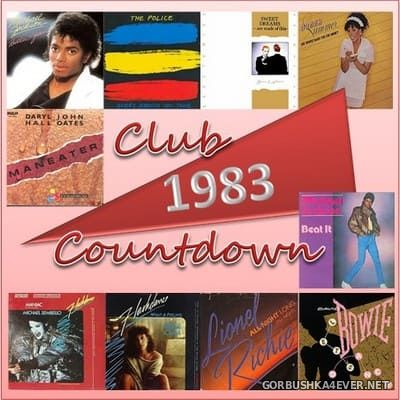 Top 25 Of 1983 Club Countdown