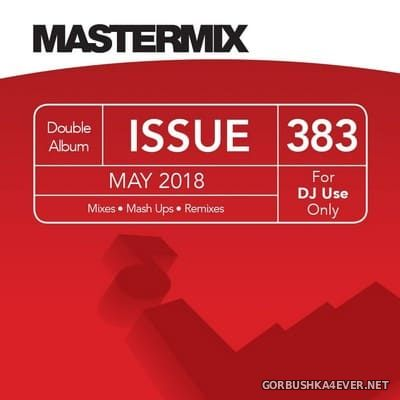 Mastermix Issue 383 [2018] May / 2xCD
