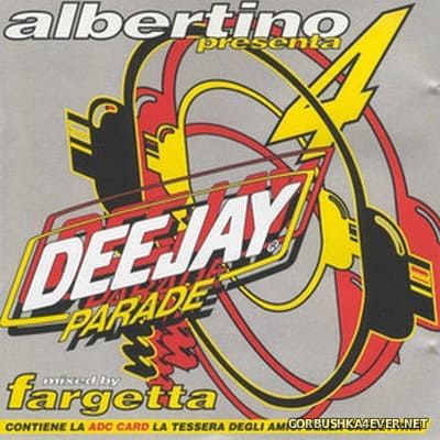 [Time] Deejay Parade vol 4 [1994] Mixed by Fargetta