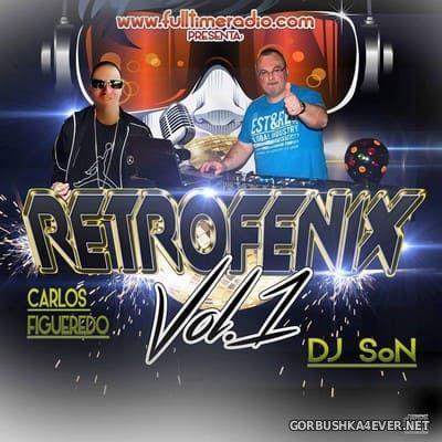 DJ Son - Retrofenix vol 1 [2016]