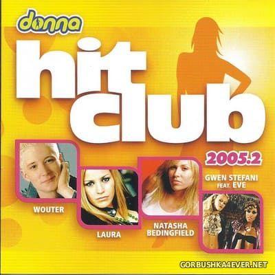 [Radio Donna] HitClub 2005.2 [2003]