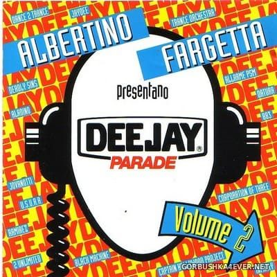 [Time] Deejay Parade vol 2 [1993] Mixed by Molella & Fargetta