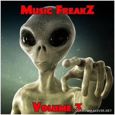 Music Freakz vol 3 [2018]