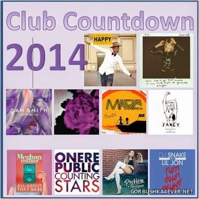 Top 25 Of 2014 Club Countdown
