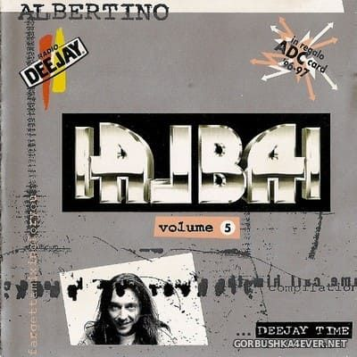 [Time] Albertino presents Alba vol 5 [1996] Mixed by Fargetta