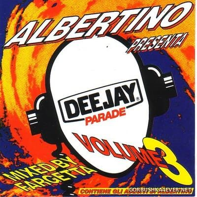 [Time] Deejay Parade vol 3 [1994] Mixed by Fargetta