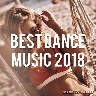 Best Dance Music 2018 vol 6 [2018] Mixed By Gerti Prenjasi
