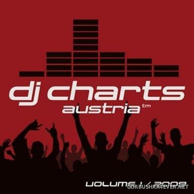 DJ Charts Austria vol 1 [2009]