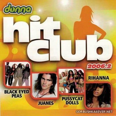 [Radio Donna] HitClub 2006.2 [2006]