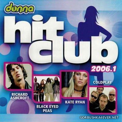 [Radio Donna] HitClub 2006.1 [2006]