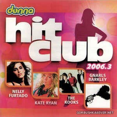 [Radio Donna] HitClub 2006.3 [2006]