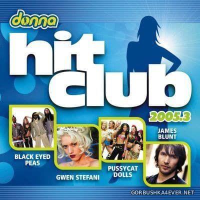[Radio Donna] HitClub 2005.3 [2003]