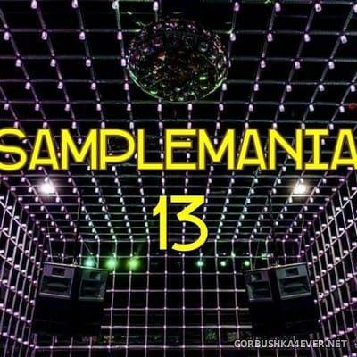 DJJW - SampleMania 13 [2017]