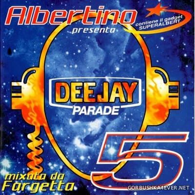 [Time] Deejay Parade vol 5 [1994] Mixed by Fargetta