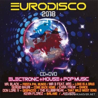 [Musart] Eurodisco 2018 [2018]