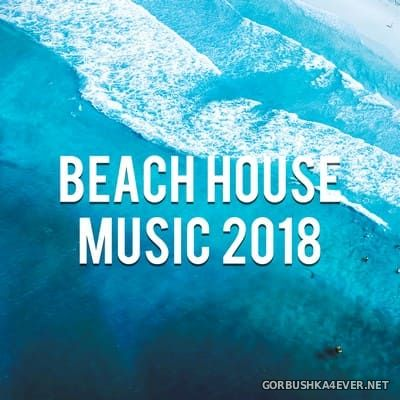 Summer Beach Deep House Music [2018] Mixed By Vin Veli