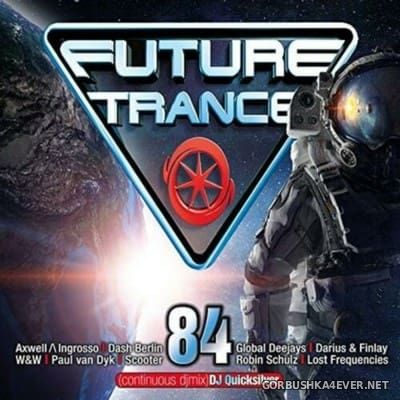 Future Trance vol 84 [2018] / 3xCD