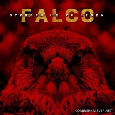 Falco - Sterben um zu Leben (Deluxe Edition) [2018] / 2xCD