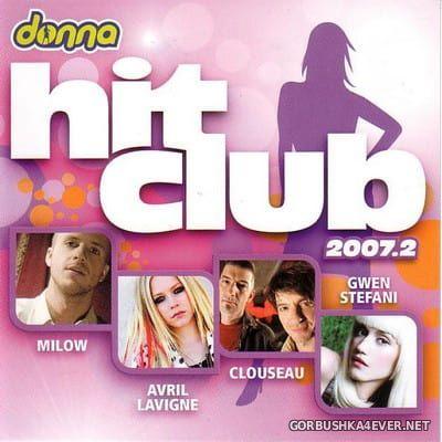 [Radio Donna] HitClub 2007.2 [2007]