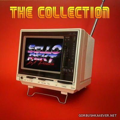 Sellorekt LA Dreams - The Collection [2018]