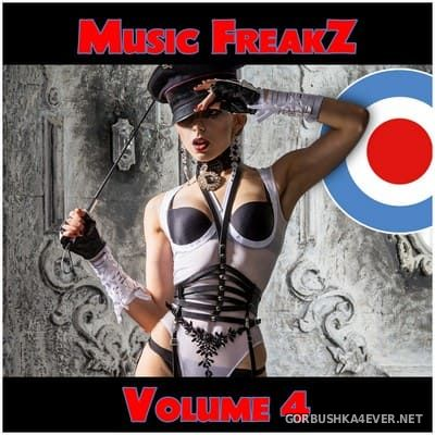 Music Freakz vol 4 [2018]