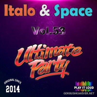 Italo & Space vol 53 [2018]