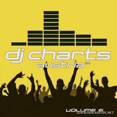 DJ Charts Austria vol 6 [2011] / 2xCD