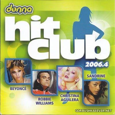 [Radio Donna] HitClub 2006.4 [2006]
