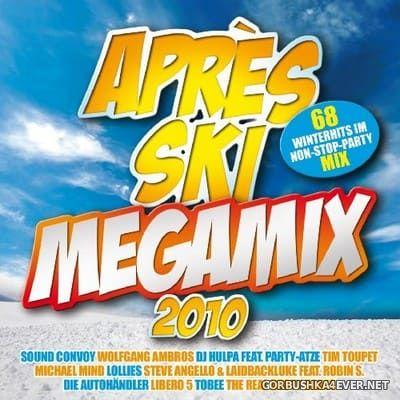 [SWG Team] Apres Ski Megamix 2010 [2009] / 2xCD