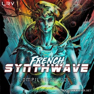 French Synthwave Compilation vol 1 [2018]