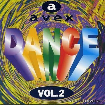 [Avex Trax] Avex Dance vol 2 [1996]