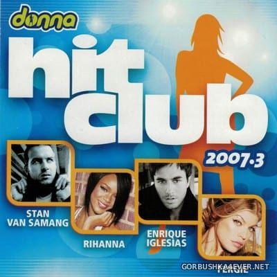 [Radio Donna] HitClub 2007.3 [2007]