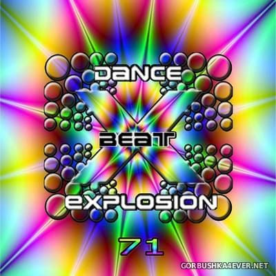 DJ Karsten - Dance Beat Explosion vol 71 [2018]