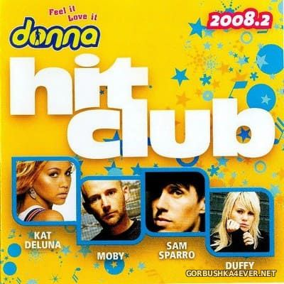 [Radio Donna] HitClub 2008.2 [2008]