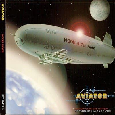 Aviator I - Moon 017Zx Raver [1996]