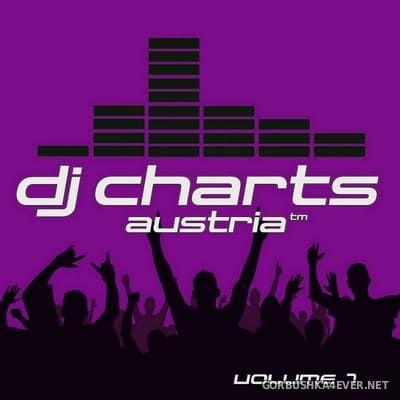 DJ Charts Austria vol 7 [2011]
