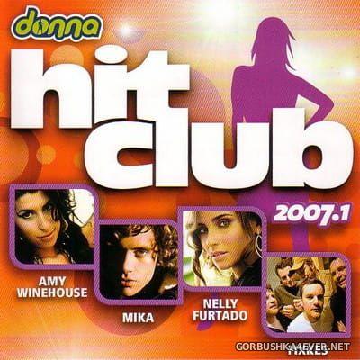[Radio Donna] HitClub 2007.1 [2007]