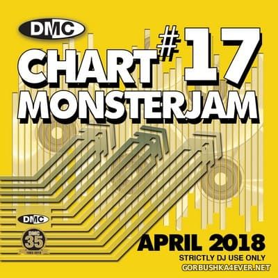 [DMC] Monsterjam - Chart 17 [2018]