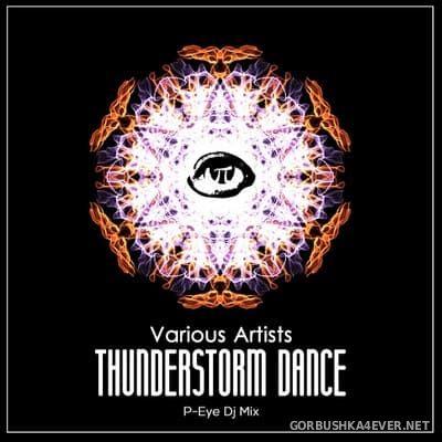 Thunderstorm Dance [2018]