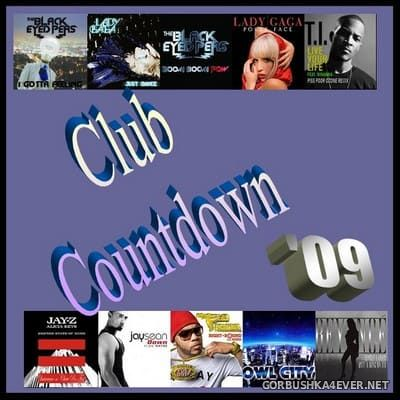 Top 25 Of 2009 Club Countdown
