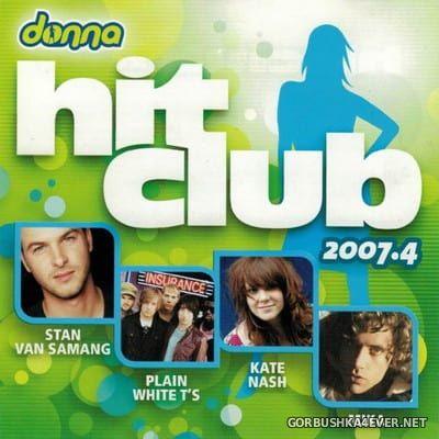 [Radio Donna] HitClub 2007.4 [2007]